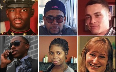 philly unsolved murders homicide victims