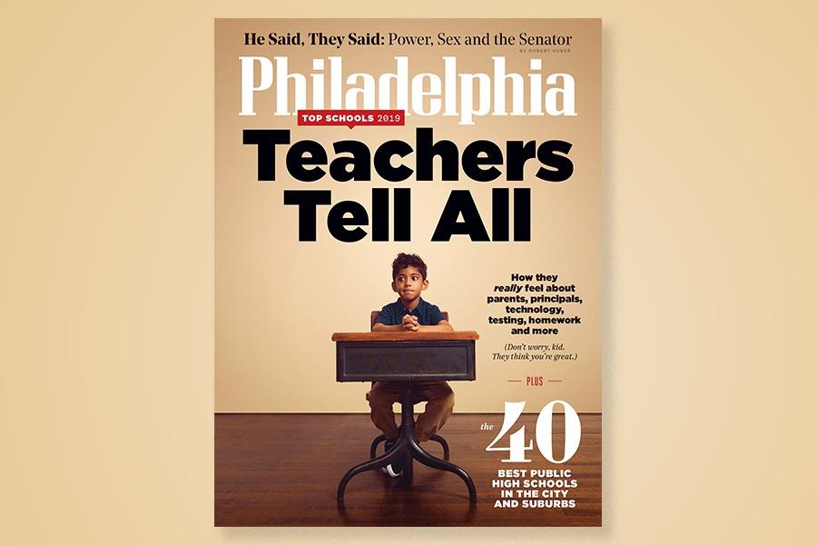 philadelphia magazine september 2019