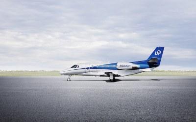 the laurel plane incentive wheels up citation