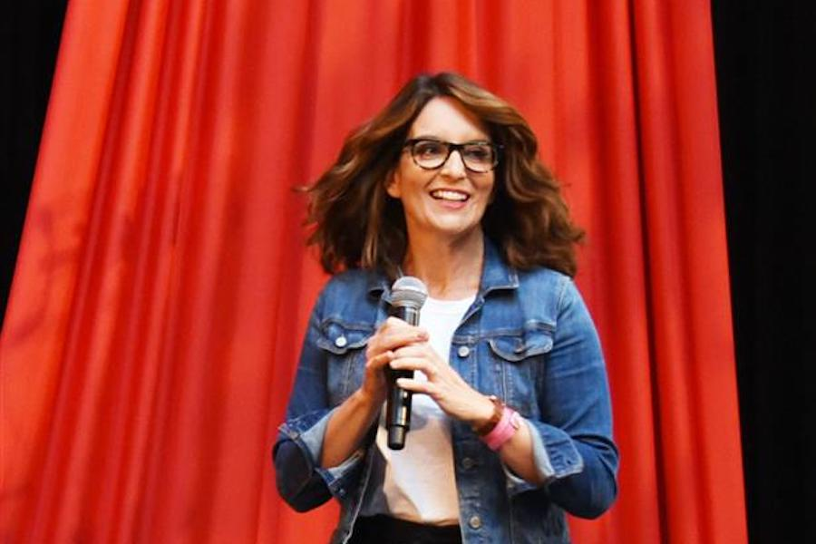 tina fey philly mean girls