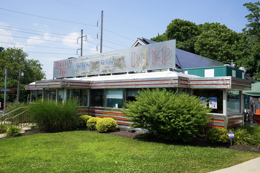 Mt. Airy's Trolley Car Diner Will Close This Fall