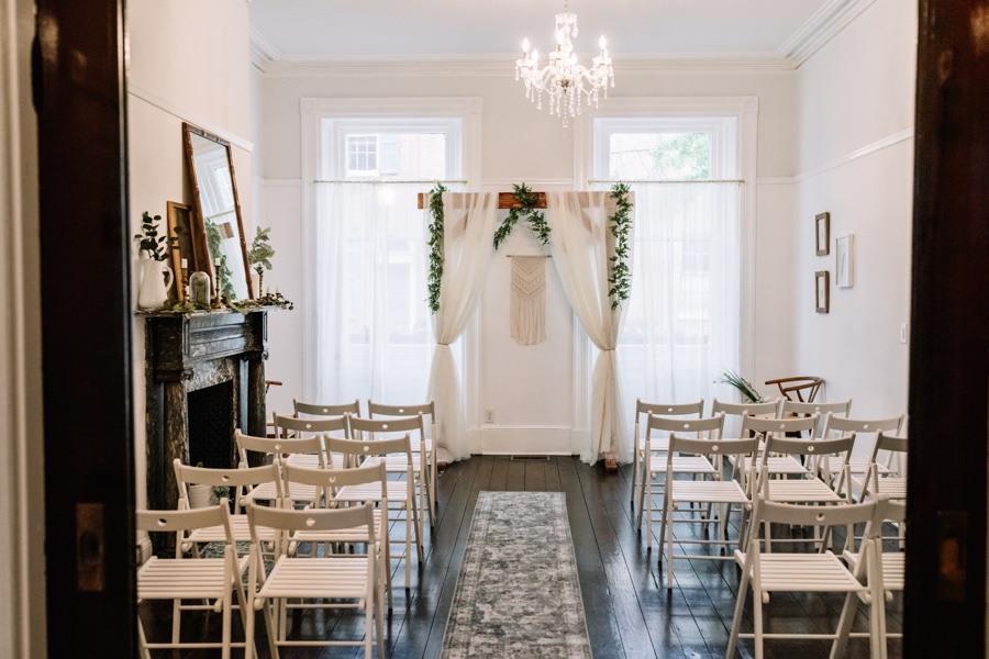 Vaux Studio Wedding Chapel