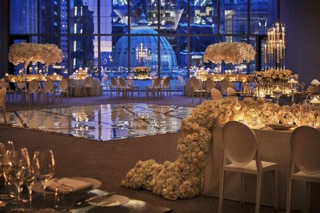 Four Seasons Philadelphia weddings