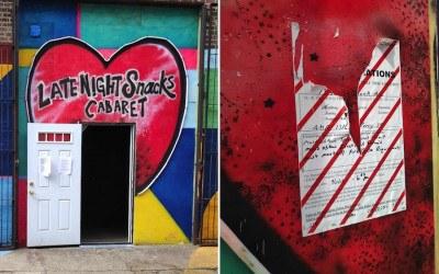 fringe festival philadelphia venue shut down