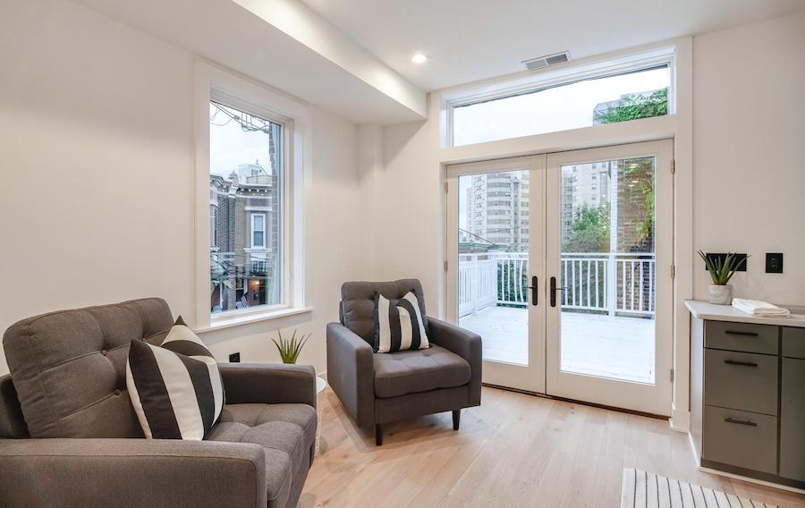 house for sale fairmount rehab lounge