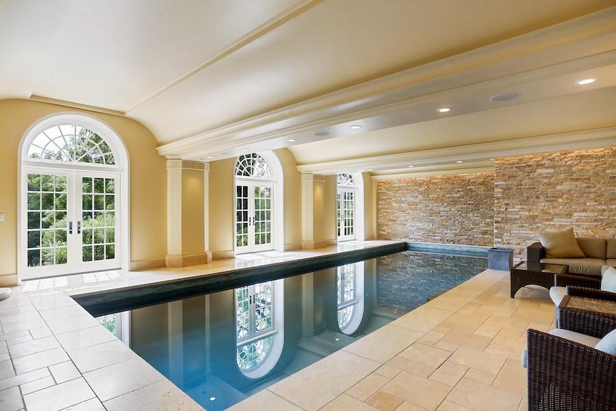 house for sale gladwyne barroway estate indoor pool