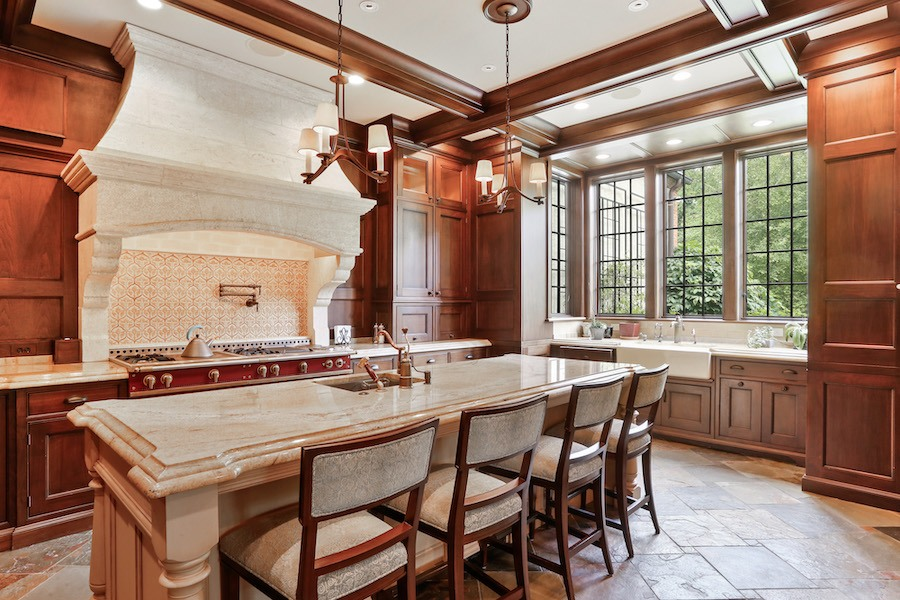 house for sale gladwyne barroway estate kitchen