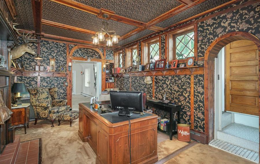 house for sale pine hill capone house home office