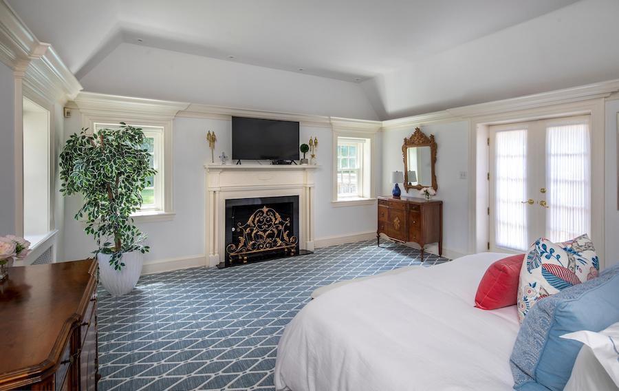 house for sale villanova greystone estate master bedroom