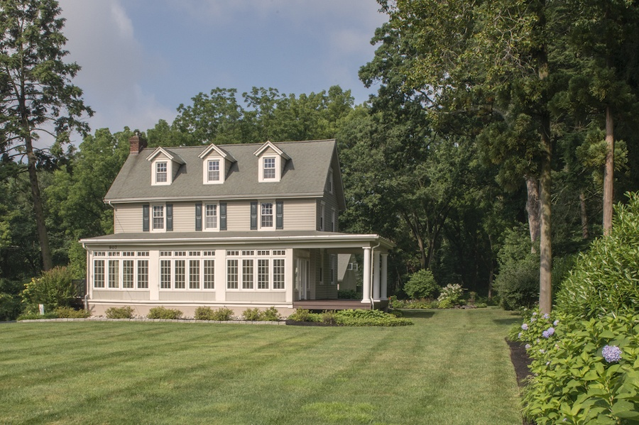 house for sale wallingford smith homestead exterior front