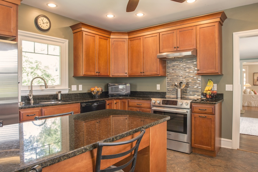 house for sale wallingford smith homestead kitchen