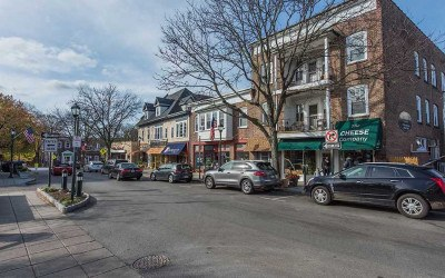 narberth neighborhood guide downtown narberth