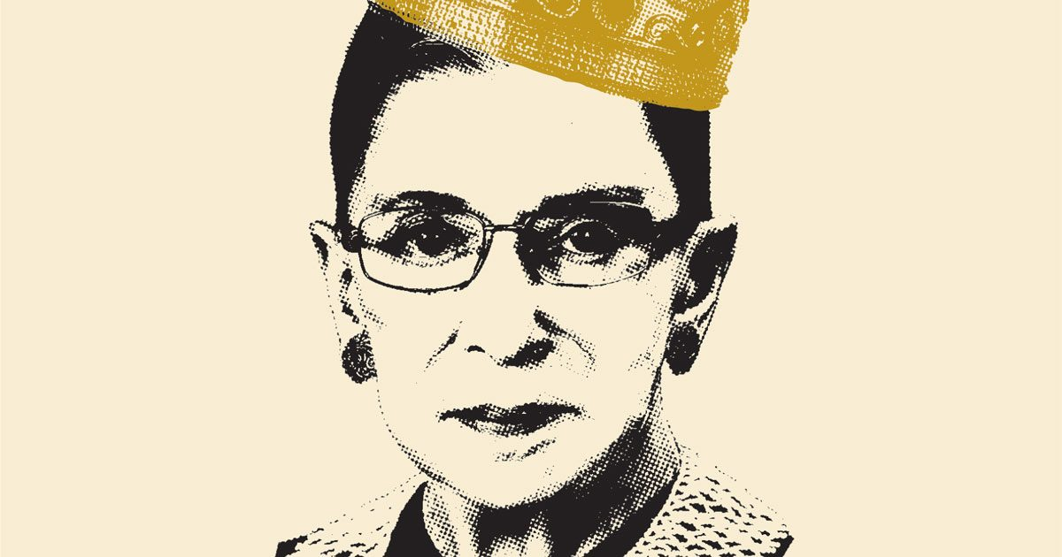 Image result for notorious rbg exhibit