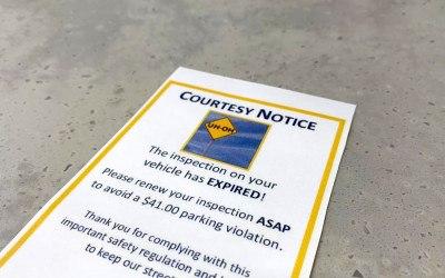 philadelphia parking authority ppa notice