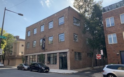the peyton apartment profile exterior