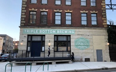 triple bottom brewing beer philadelphia