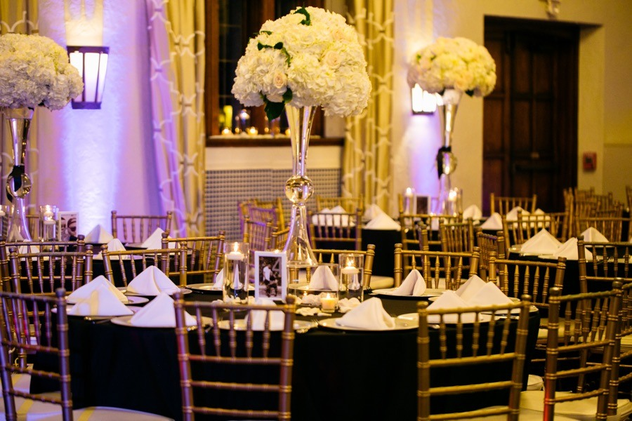 Merion Tribute House reception