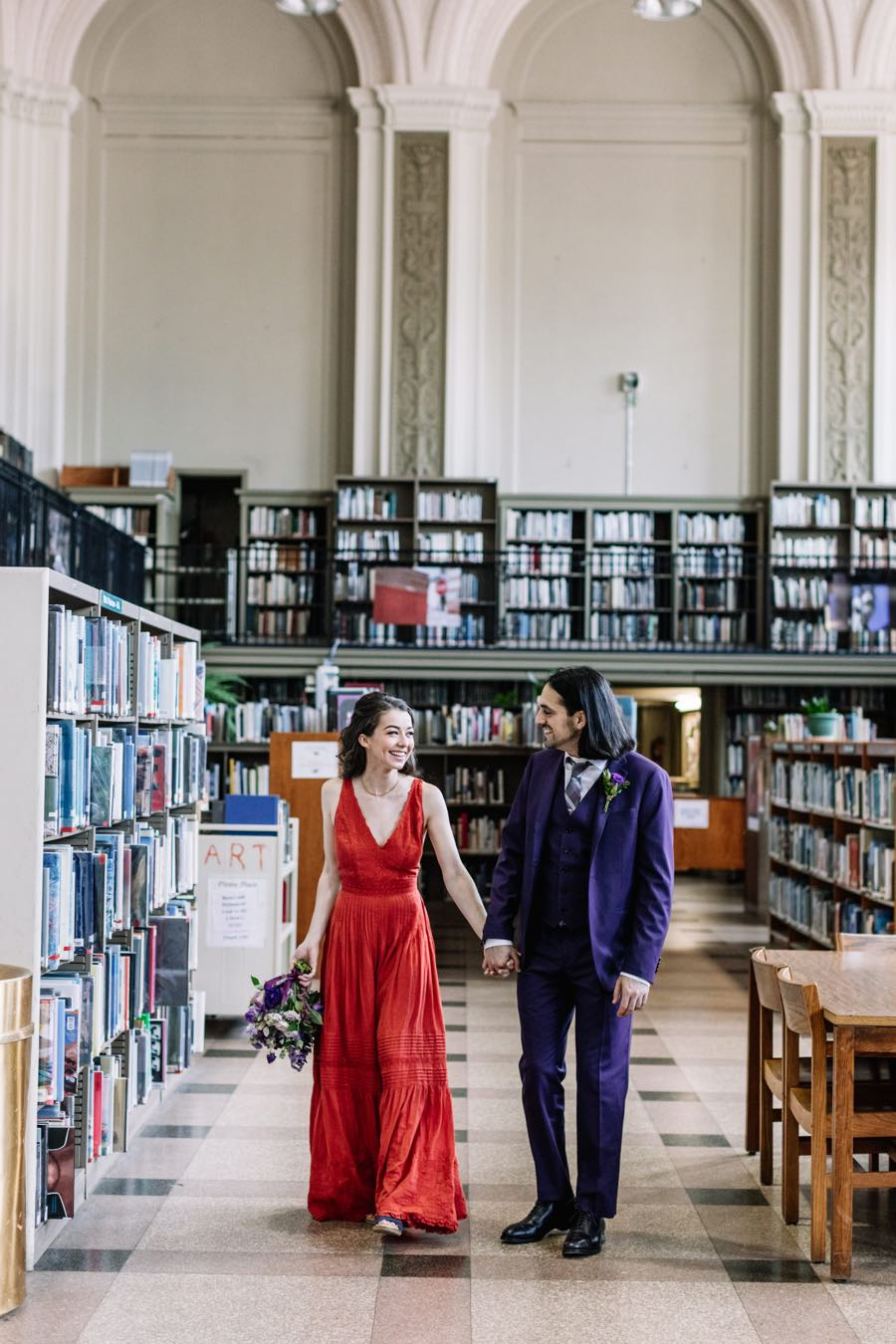 Free Library of Philadelphia celebration