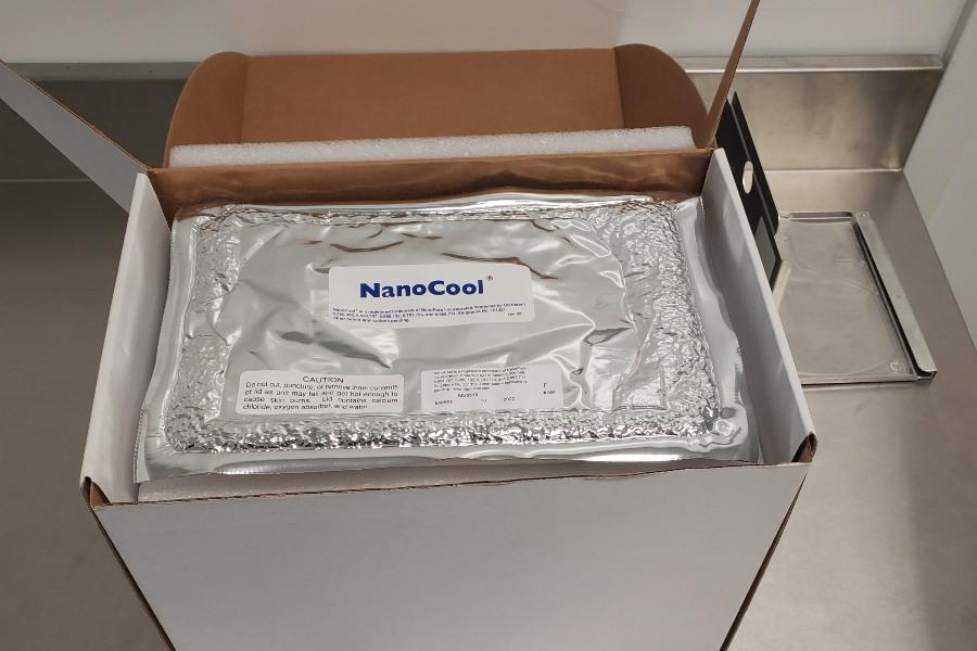 NanoCool Adaptimmune