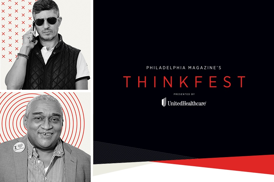 thinkfest 2019 real estate discussion participants