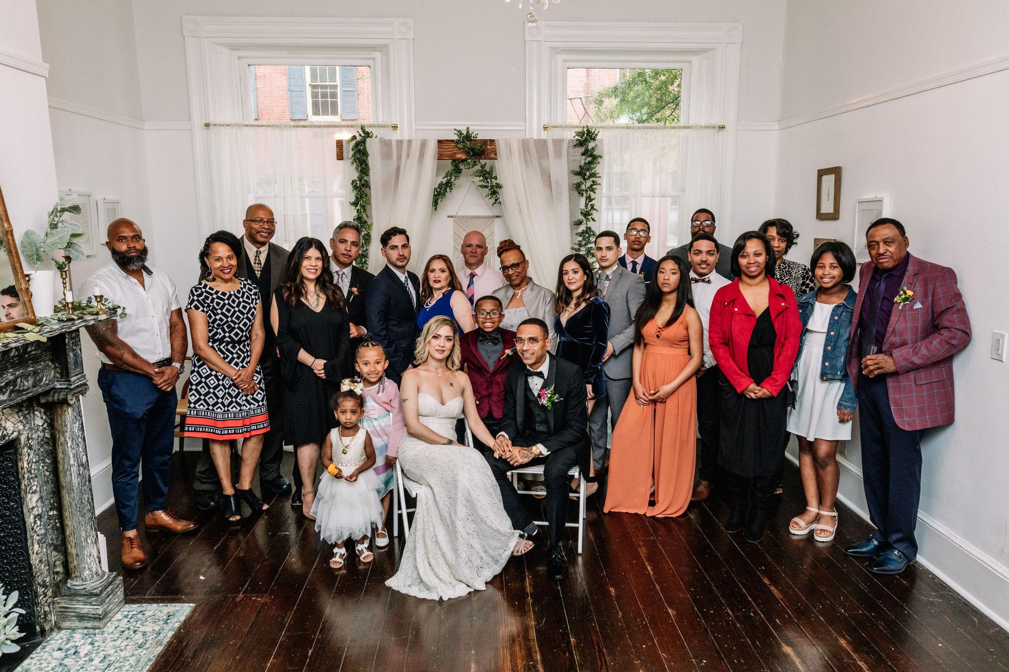 vaux studios wedding