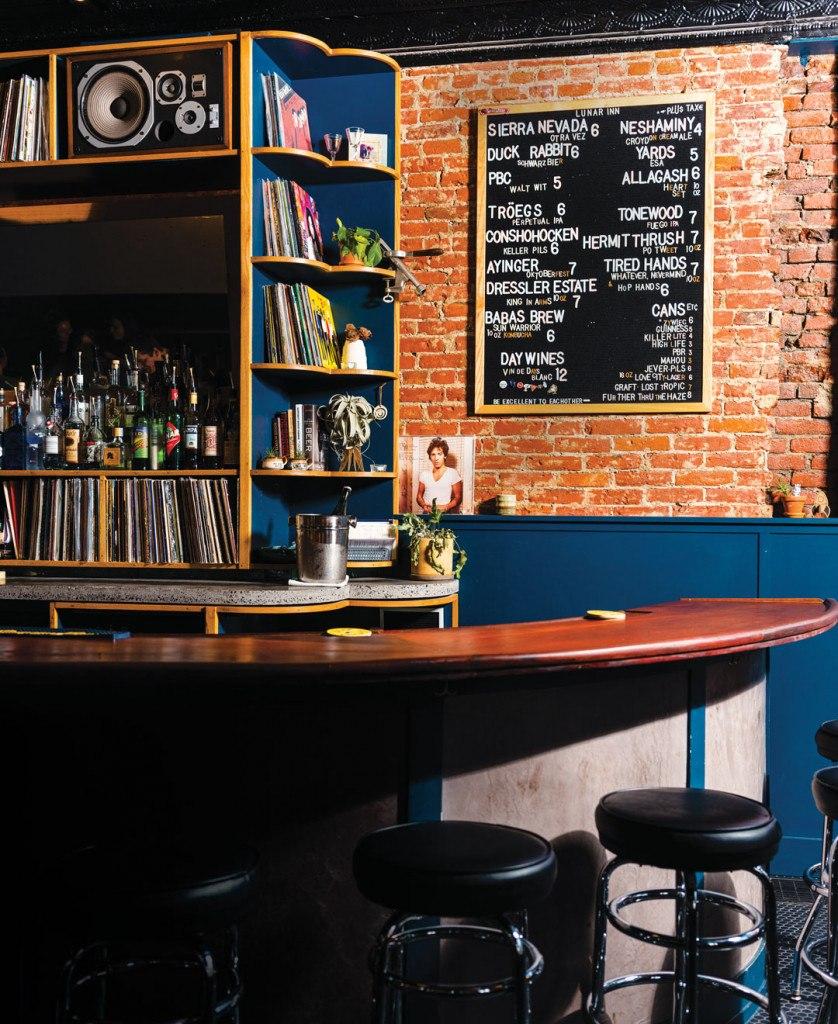 best bars philadelphia