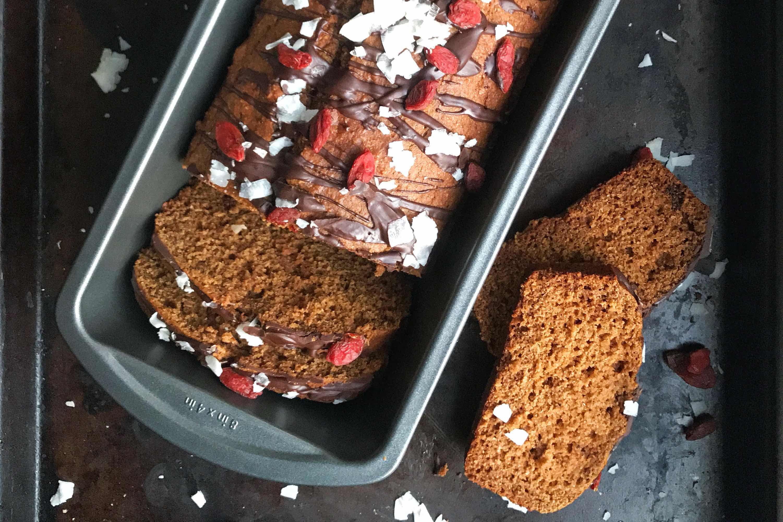 bread recipes fall