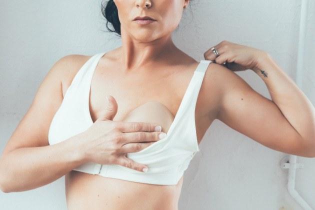 breast cancer survivors sports bras