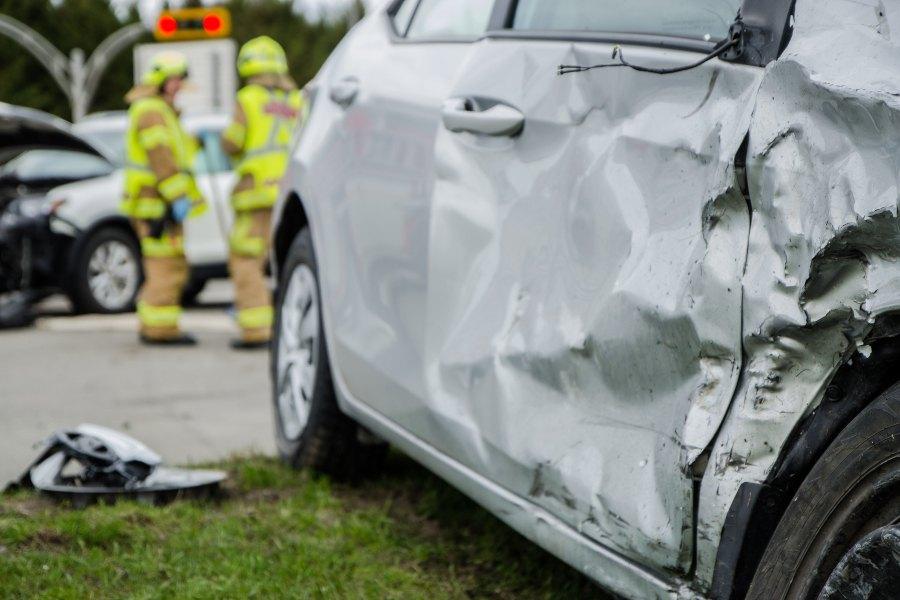 fatal traffic crashes database