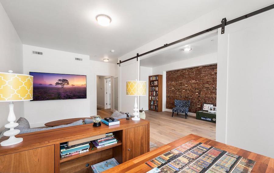 condo for sale rittenhouse modern condo upper-level bedrooms