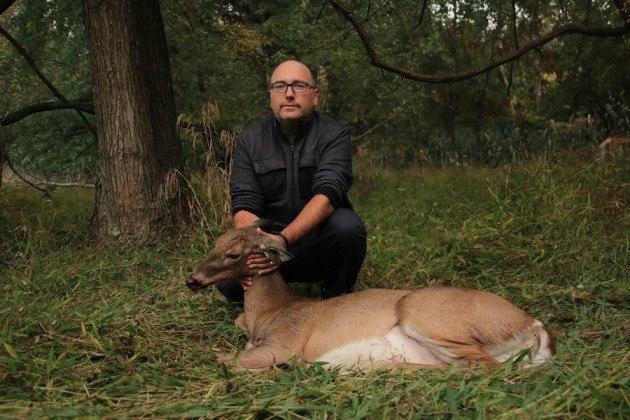 heinz deer hunting philadelphia