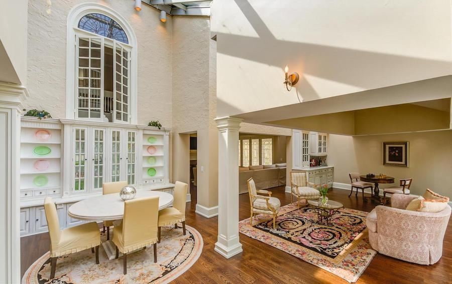 house for sale bryn mawr regency colonial great room