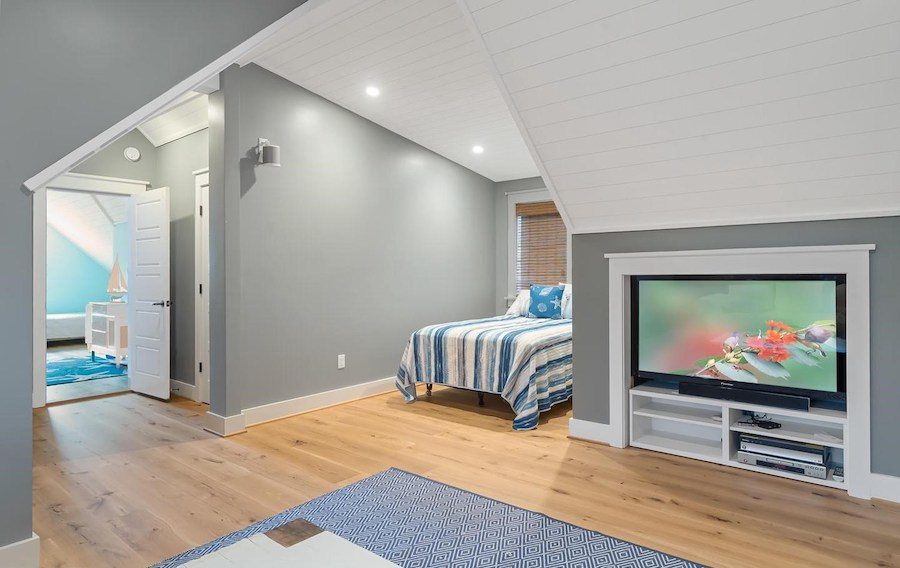 house for sale dewey beach neotraditional estate master bedroom