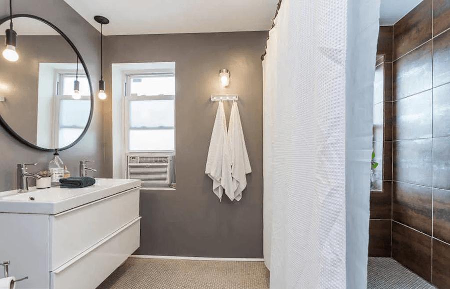 house for sale east kensington contemporary rehab bathroom