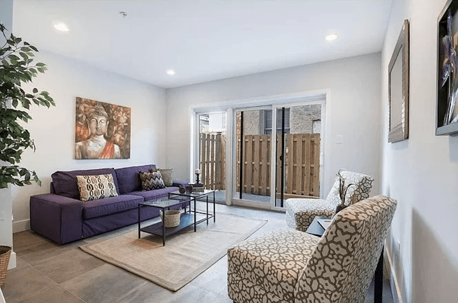 house for sale fishtown young twin family room old
