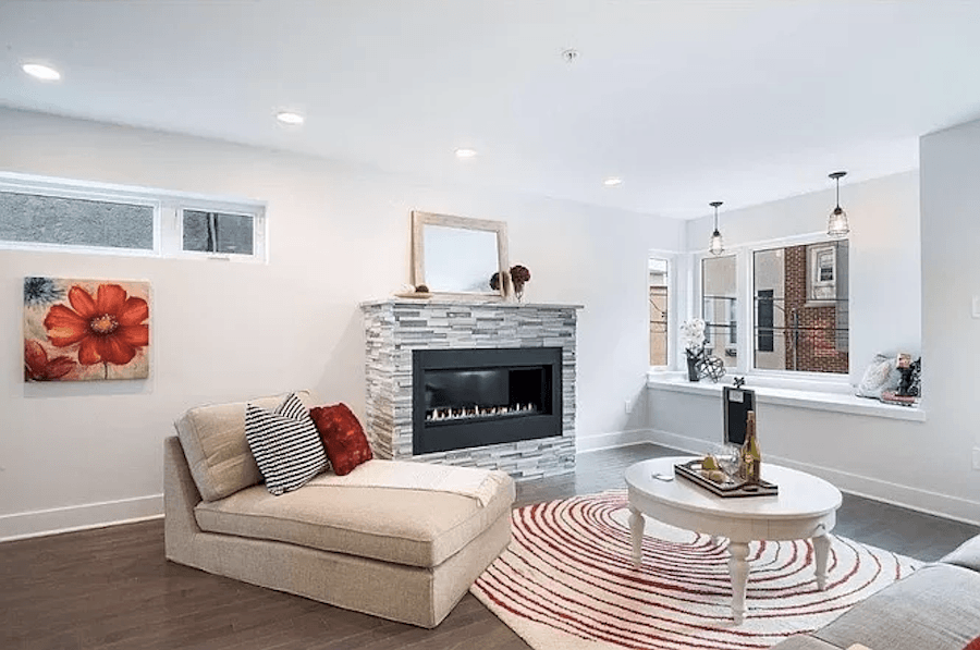 house for sale fishtown young twin living room