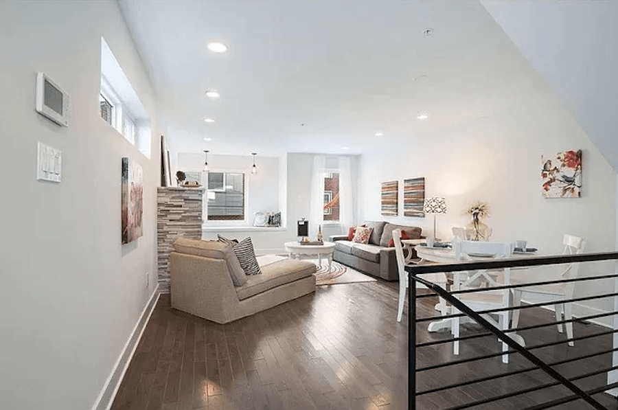 house for sale fishtown young twin main living area 1