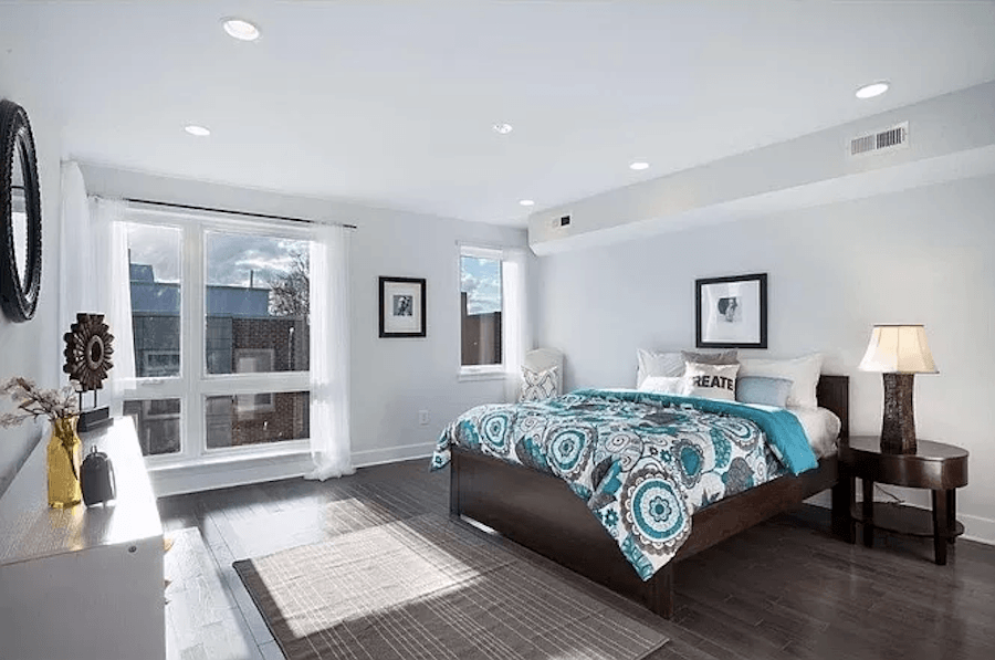house for sale fishtown young twin master bedroom old
