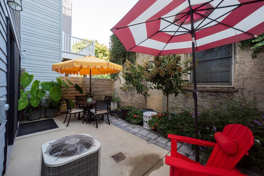 house for sale fishtown young twin rear patio new