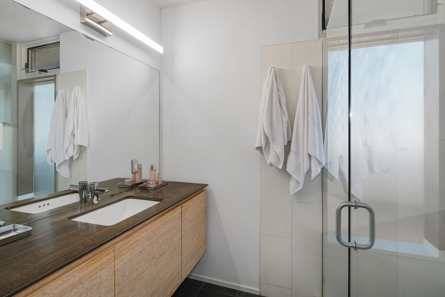 house for sale fishtown onion flats jackhammer master bathroom vanity