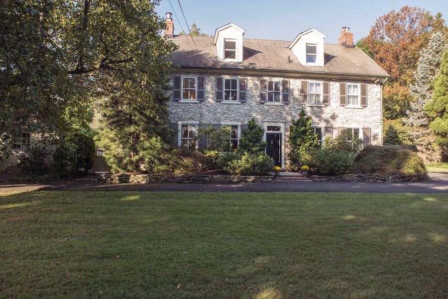 house for sale glenside montier homestead exterior front