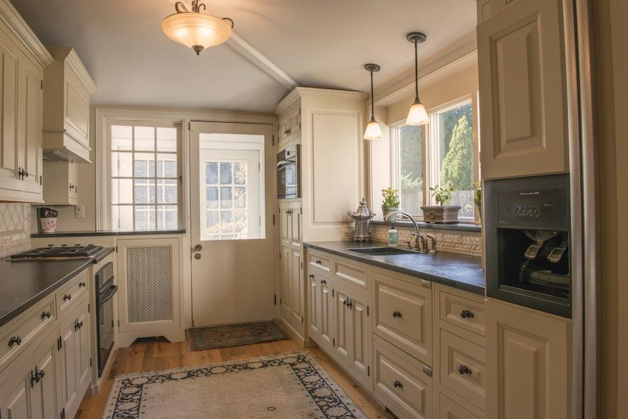 house for sale glenside montier homestead kitchen