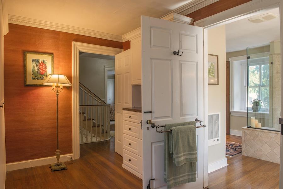 house for sale glenside montier homestead master suite dressing room