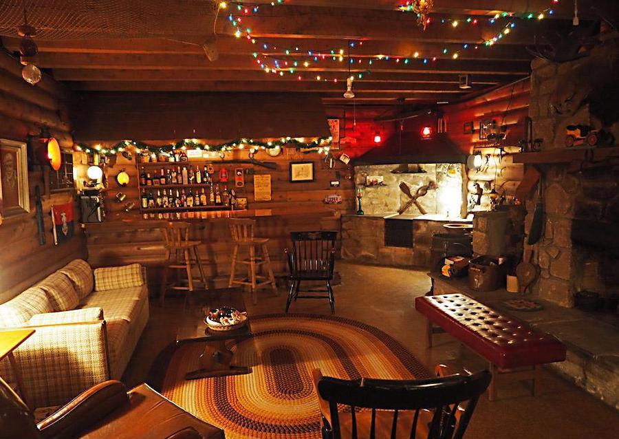 house for sale hatboro retreat basement rec room