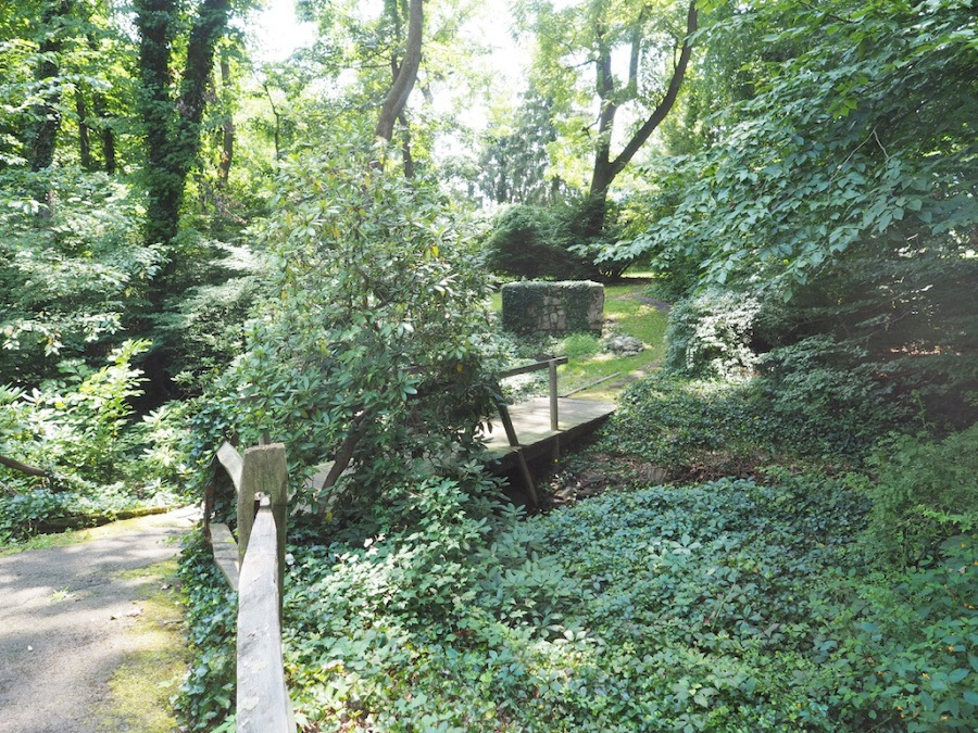 house for sale hatboro retreat trail and bridge