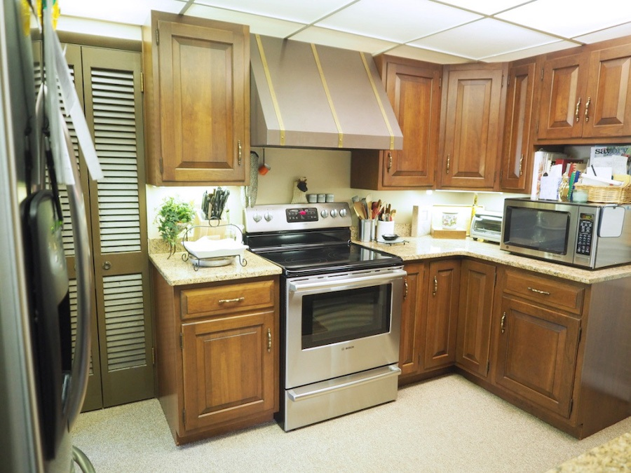 house for sale hatboro retreat kitchen