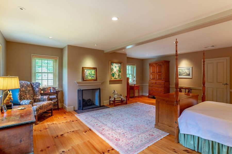 house for sale new hope limepoint farm master bedroom