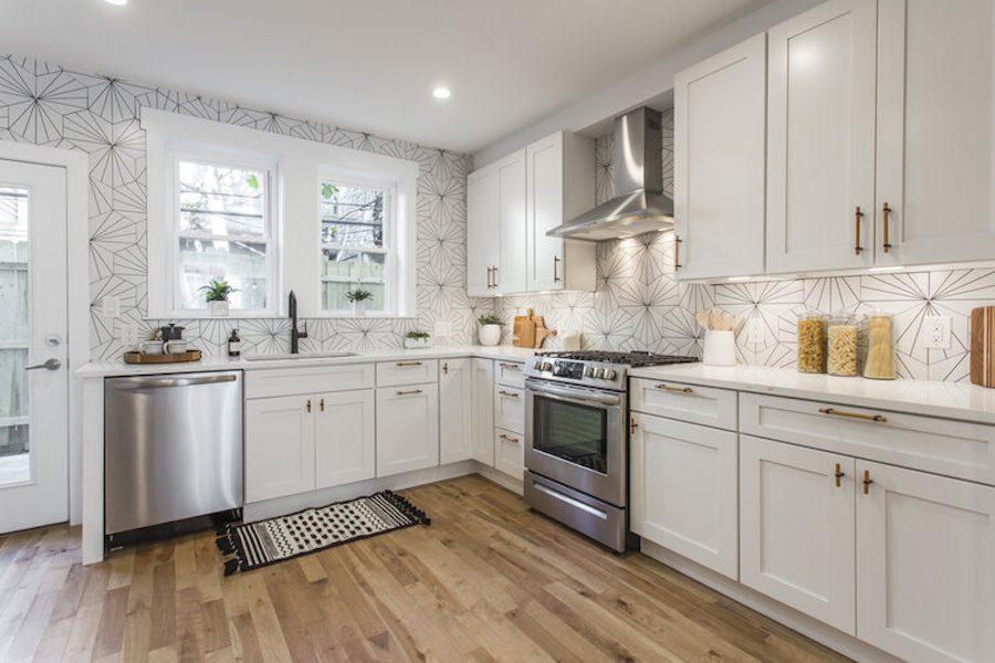 house for sale point breeze rachel street restoration kitchen