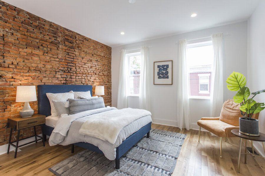 house for sale point breeze rachel street restoration bedroom