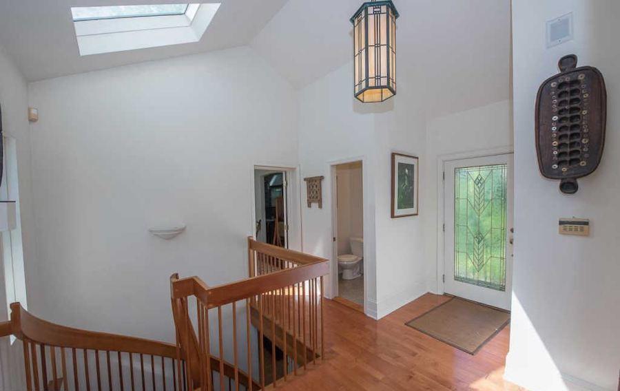 house for sale rydal moderne retreat foyer